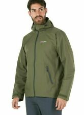BNWT mens BERGHAUS deluge pro jacket coat waterproof windproof size XL RRP £100