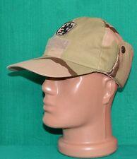Bulgarian Army Desert CAMOUFLAGE Uniform CAP Hat sz.59