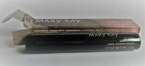 Mary Kay Fall Limited Ed. Lip Suede in MULBERRY MUSE NIB Free Ship