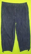 Covington sz Small Capris Cropped Womens Pants Slacks EV06