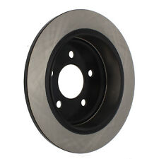 Centric Disc Brake Rotor Rear For 93-98 Jeep Grand Cherokee/Wagoneer #120.67032