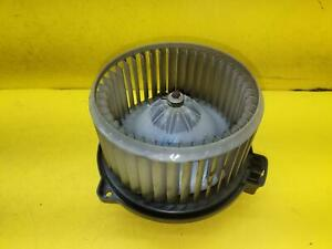 Toyota Corolla Heater Motor Blower Fan 2005 016070-0600