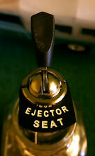 James Bond Aston Martin Spectre Ejector Seat Switch Lucas Type RTC430 Dash Panel