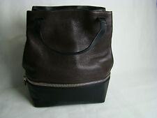 ALEXANDER WANG Large Tote Bag Rhodium Hardware NWOT Retail $1150