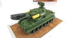 "1:72 2S6 ""Tunguska"" series Russian tanks"