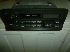 jaguar XJ6 X300 radio AJ9500R