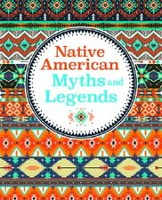 Native American Indian Mythology Book Myths and Legends Stories Folklore Tale
