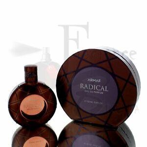 Armaf Radical Brown M 100ml Boxed
