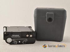 FUJIFILM GX680 220 Film Cassette III Insert [NEAR N] from Japan (8416)