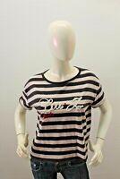 Maglia LIU JO Donna LIU.JO Maglietta T-Shirt LIU-JO Woman Taglia Size S