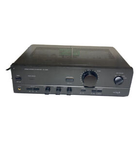 Technics Stereo Integrated Amplifier Model SU-VZ220 Made In Japan 125W