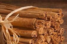 "The finest and best cinnamon in the world Pure Ceylon ''RICH"" Cinnamon Sticks"