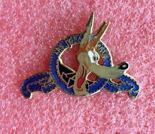 Pins LE LOUP de TEX AVERY par DEMONS & MERVEILLE Turner 1988 Wolf Pin Up