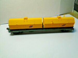 HO Scale USED Walthers 9323857 Cushion Coil Car C&NW USED