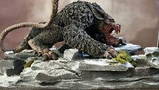 WEREWOLF PREDATOR custom premium format statue diorama Nt Sideshow Rare