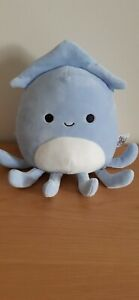 Squishmallow - Stacy the Squid.