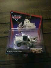 Disney Pixar Mater Astronaut Tow Truck NEW IN BOX