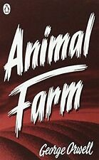 Animal Farm de Orwell, George | Livre | état bon