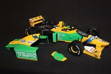 Minichamps Benetton Ford B192 1992 1:18 #19 Michael Schumacher (GER) (AK)