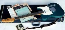 1966 Fender Telecaster Lake Placid Blue