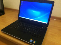 Dell Latitude E6440 iNTEL i5-4310M 2.7GHz/3,4GHz 8GB 256GB-SSD DEUTSCHE TASTATUR