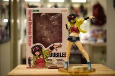 Marvel Jubilee Figure Bishoujo PVC Statue 1/7 22 cm Kotobukiya bishojo Anime