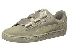 2c8f27e4e63 Puma Suede Heart Sneakers Basses 38 Beige Femme COMME NEUF