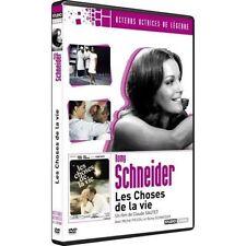 """DVD """"las cosas de vie"""" Romy Schneider NUEVO EN BLÍSTER"""