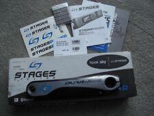 - Stages Dura Ace misuratore di potenza 9000 170mm
