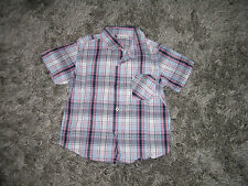 Jungen Hemd BOB derBär Gr.110