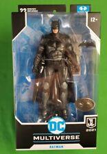 McFarlane DC Multiverse  Justice League  7? Action Figure BATMAN  PLATINUM CHASE