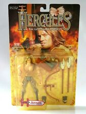 FIGURINE blister HERCULES II archery combat set legendary Journeys TV toy BIZ