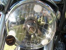 Harley Davidson FXDL Dyna Low Rider (1994+) Headlight Protector/Light Guard Kit