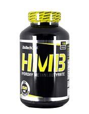 BiotechUSA HMB 150/300 caps aumento massa e definizione