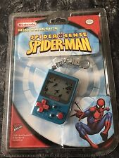 Nintendo Mini Classic Spiderman Brand New Sealed