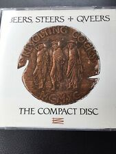Beers, Steers + Queers by Revolting Cocks, (CD 1990, Wax Trax) Free Shipping!