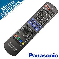 Panasonic Remote N2QAYB000508 for DVD Blu-Ray BD Player DMP-BD60 BD75 BDT350