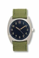 South African Soldier's Watch, 1970 - Replica APMIL041 Eaglemoss Timepiece - NEW
