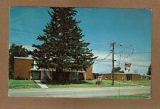 Strawberry Point,Ia Iowa, Lutheran Home