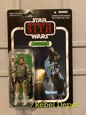 """Star Wars The Vintage Collection At-Rt Driver 3.75"""" Figure VC46  New Offerless"""
