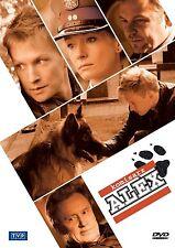 Komisarz Alex (DVD 4 disc) 2011 serial TV Jakub Wesolowski POLSKI POLISH