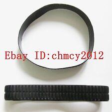 New NIKON AF-S VR DX NIKKOR 17-55MM 2.8 G Lens Zoom Grip Rubber Ring Repair part