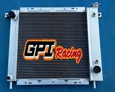 ALUMINUM  RADIATOR for Ford Ranger  2.0 2.3 L4 1985-1994 1986 87 88