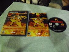 State of Emergency  (Sony PlayStation 2, 2003)