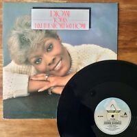 "Dionne Warwick Yours / Take The Short Way Home (Arista 12518) 12"" 45rpm Vinyl"