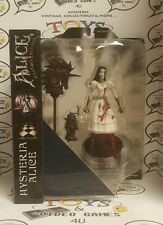 Diamond Select Alice Madness Returns Hysteria Alice figure