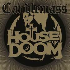 Candlemass - House of Doom (NEW CD)
