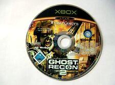 50624 Ghost Recon 2 - Microsoft Xbox (2004)