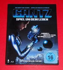 Gantz - Spiel um dein Leben -- 2er-Blu-ray