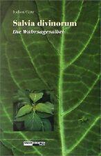 Salvia Divinorum - Der Wahrsagesalbei von Gartz, Jo... | Buch | Zustand sehr gut
